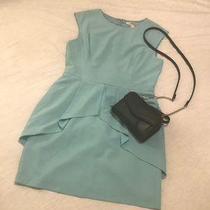 Forever 21 light blue dress